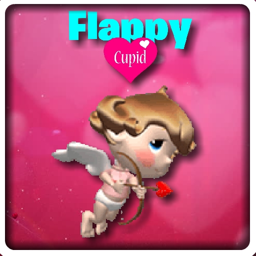 Flappy Cupid