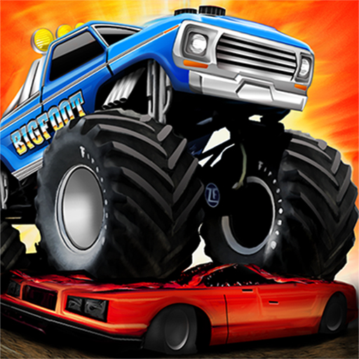 Monster Truck Difference