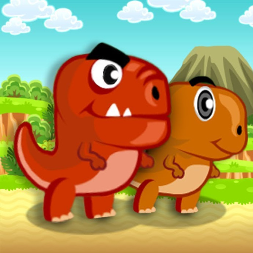 Dino Meat Hunt New Adventure