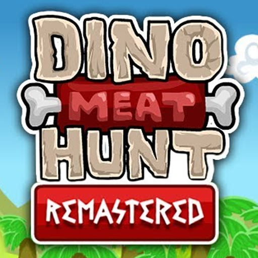 Dino Meat Hunt Remastered