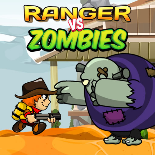 Ranger vs Zombies