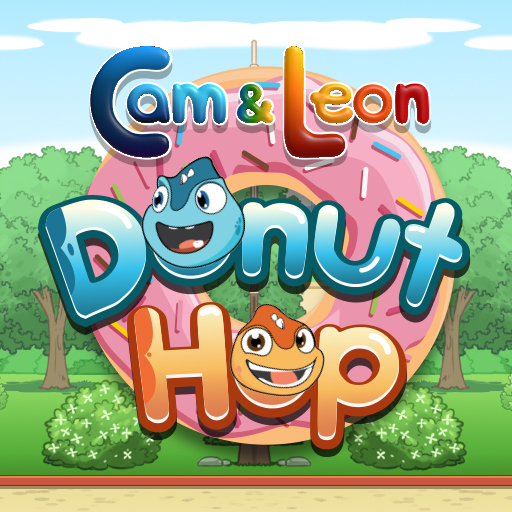 Cam and Leon Donut Hop