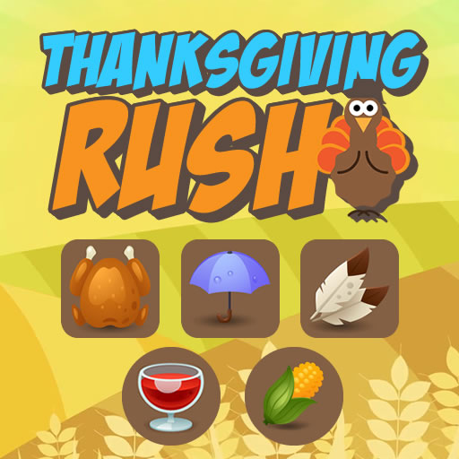 Thanksgiving Rush