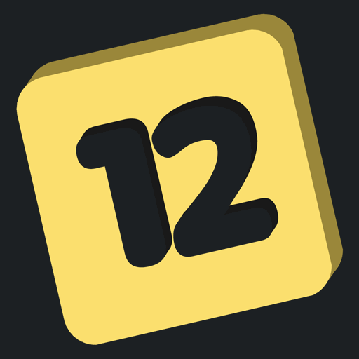 12Numbers
