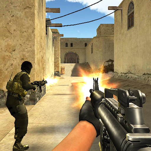 Counter Terrorist Strike