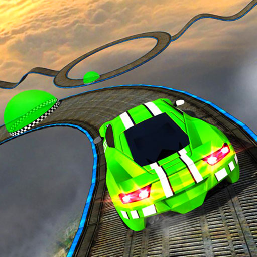Extreme Car Stunts 3D