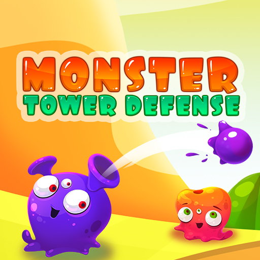 Monster Tower Defense