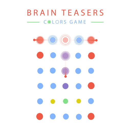 Brain Teasers Colors Game