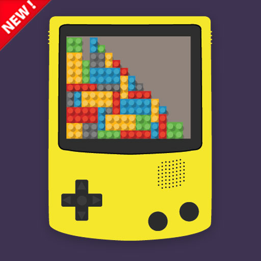 Tetris Game Boy