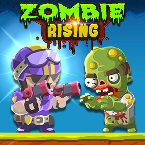 Zombie Rising : Dead Frontier