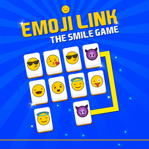 Emoji link : the smile game